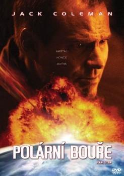 Polární bouře - DVD /plast/