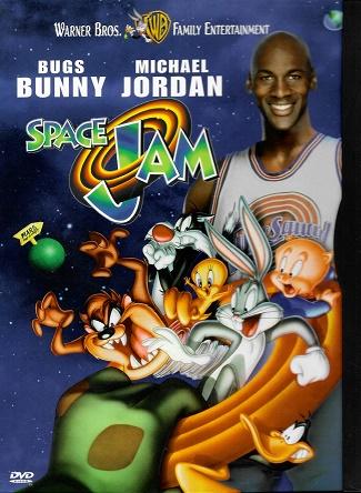 Space Jam ( originální znění, titulky CZ ) digipack DVD
