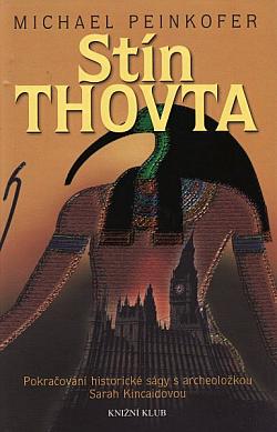 Stín Thovta - Michael Peinkoffer