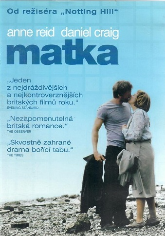 Matka - DVD /plast/