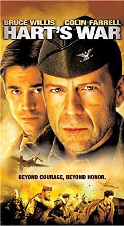 Hart's War / Hartova válka - DVD /plast/