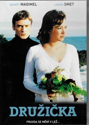 Družička ( plast ) DVD