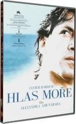 Hlas moře - DVD /plast/