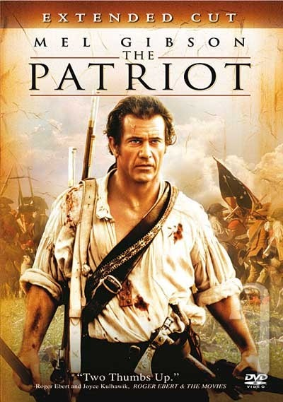 Patriot (Mel Gibson) - DVD