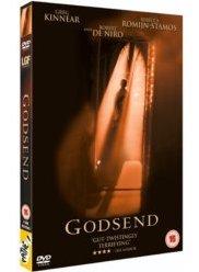 Godsend - v originálním znění bez CZ titulků - DVD /plast/