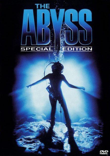 The Abbyss / Propast - Special Editon - v originálním znění bez CZ titulků - 2xDVD /plast/