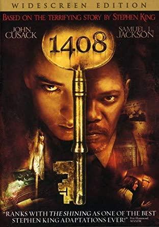 1408 / Pokoj č. 1408 - Two-Disc Collector's Editon - v originálním znění bez CZ titulků - 2xDVD /plast/