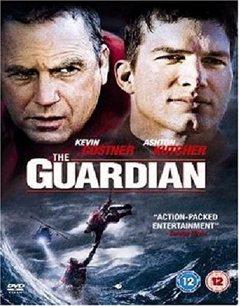 The Guardian / Záchranáři - v originálním znění bez CZ titulků - DVD /plast/