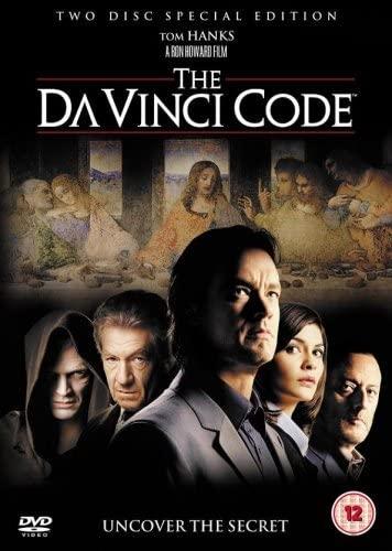 The Da Vinci Code / Šifra mistra Leonarda - Two Disc Special Edition - 2xDVD /plast/