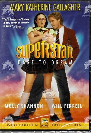 Superstar ( originální znění, BEZ CZ titulků ) plast DVD