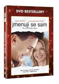 Jmenuji se Sam - DVD bestsellery ( plast ) DVD