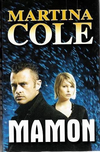 Mamon - Martina Cole ( bazarové zboží )