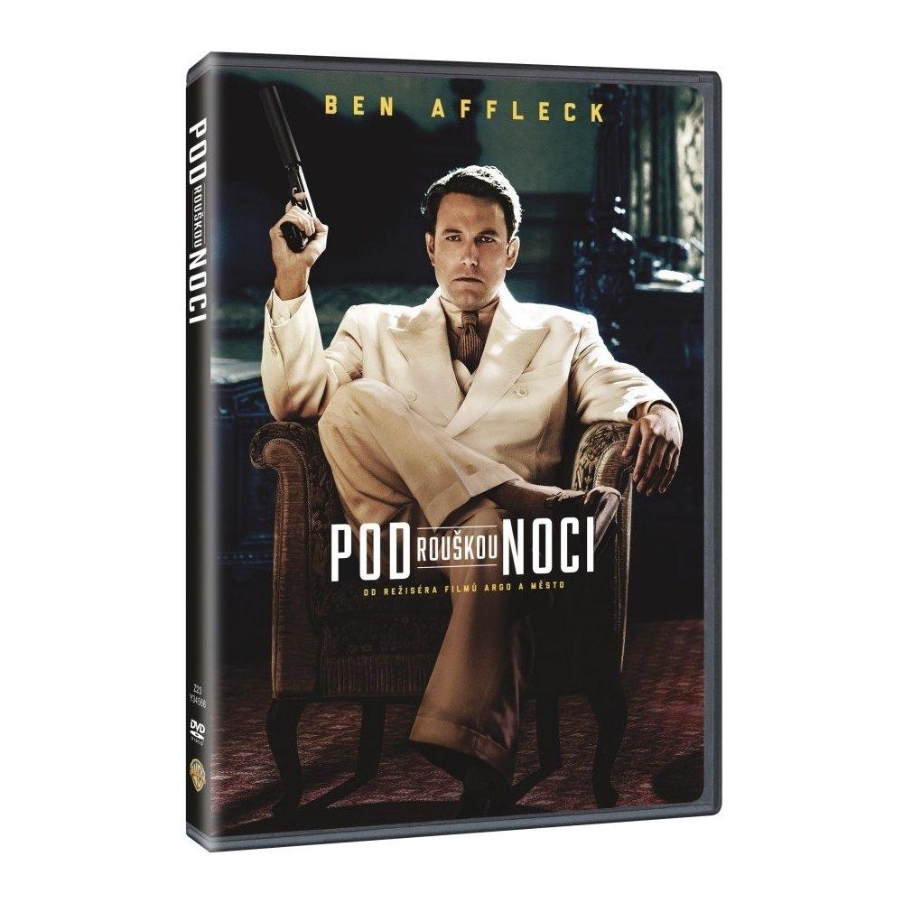 Pod rouškou noci ( plast ) DVD