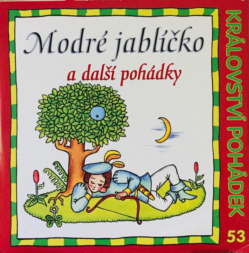 Království pohádek 53 - CD /pošetka malá/