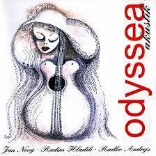Odyssea Akustik - Když jsem tě česal - CD /plast