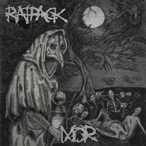 Rappack - Mor - CD /plast/