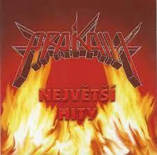 Arakain - Největší hity - CD /plast/