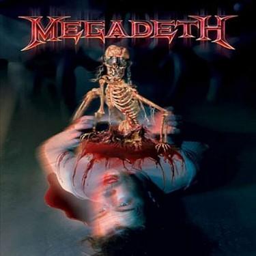 Megadeth - The World Needs a Hero - CD /plast/