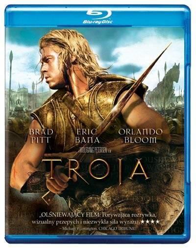 Troja - Blu-ray