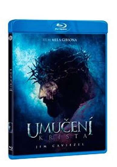 Umučení Krista (Blu-ray)