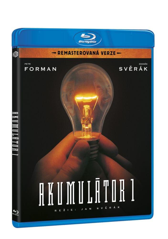 Akumulátor 1 (Blu-ray) - remasterovaná verze