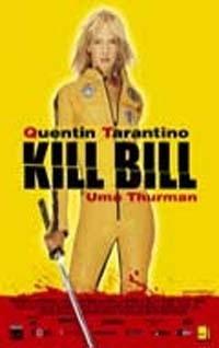 Kill Bill - plast