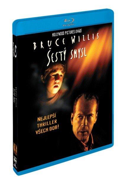 Šestý smysl (Blu-ray)