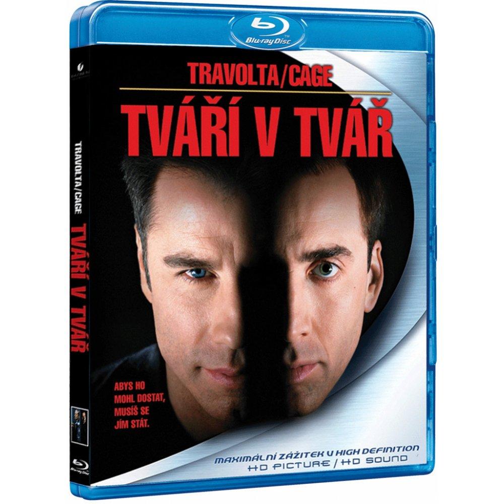Tváří v tvář (Blu-ray)