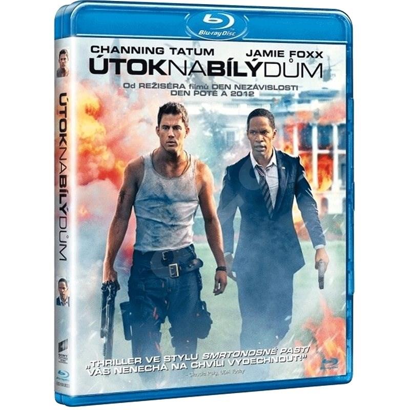 Útok na Bílý dům - Blu-ray