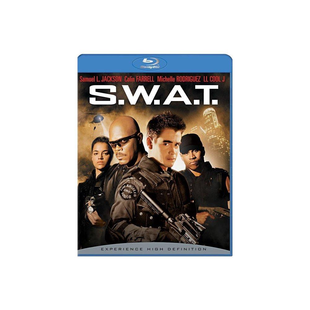 S.W.A.T. Jednotka rychlého nasazení - Blu-ray
