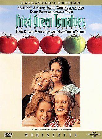 Fried Green Tomatoes - Collectors Edition - v originálním znění bez CZ titulků - DVD /plast/