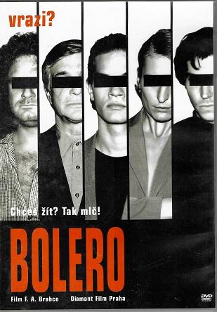 Bolero ( plast ) DVD