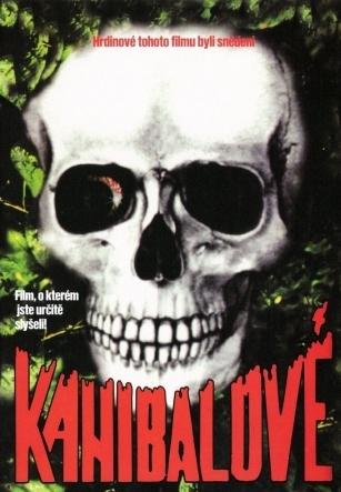 Kanibalové - DVD /slim/
