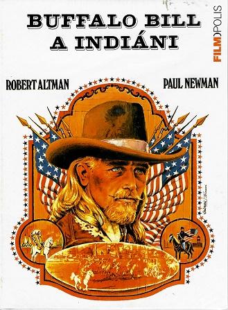Buffalo Bill a Indiáni ( digipack ) DVD