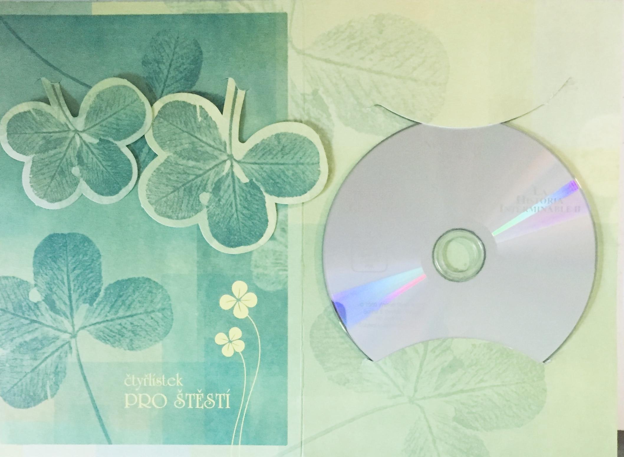 The Neverending Story II / Nekonečný příběh II - DVD /dárkový obal/