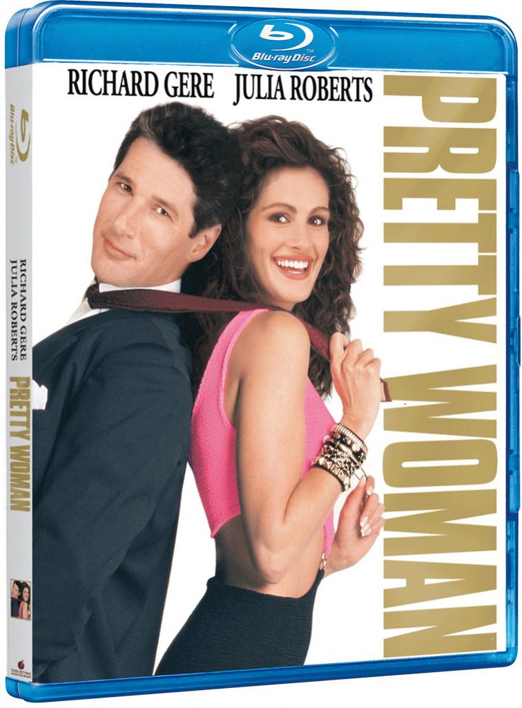 Pretty Woman - Blu-ray Disc