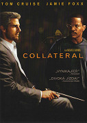 Collateral ( plast ) DVD
