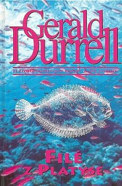 Filé z platýse - Gerald Durrell