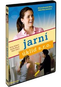 Jarní úklid s.r.o. ( plast ) DVD