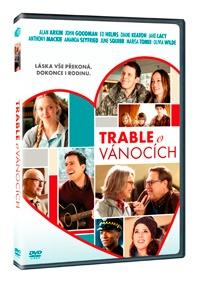 Trable o Vánocích ( plast ) DVD