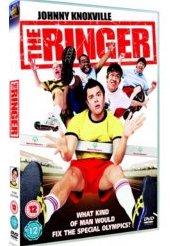 The Ringer - v originálním znění bez CZ titulků - DVD /plast/