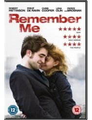Remember me - v originálním znění bez CZ titulků - DVD /plast/