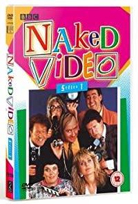Naked Video - Series 1 - v originálním znění bez CZ titulků - DVD /plast/