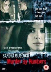 Murder by Numbers - v originálním znění bez CZ titulků - DVD /plast/