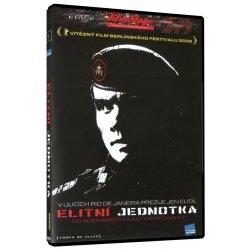 Elitní jednotka - DVD /slim/