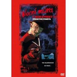 Noční můra v Elm Street 2: Freddyho pomsta - DVD plast