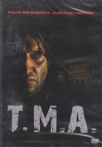 T.M.A. ( plast ) DVD