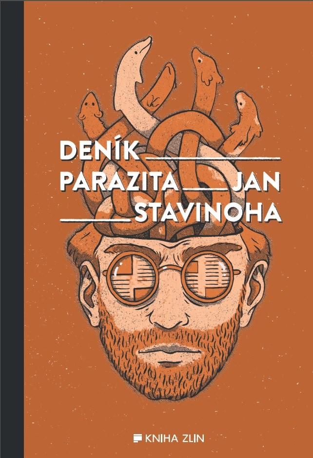 Deník parazita - Jan Stavinoha