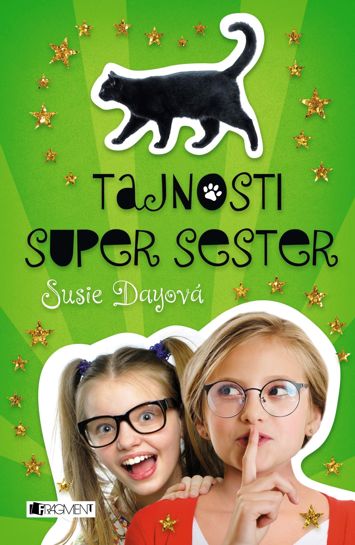 Tajnosti super sester - Susie Dayová