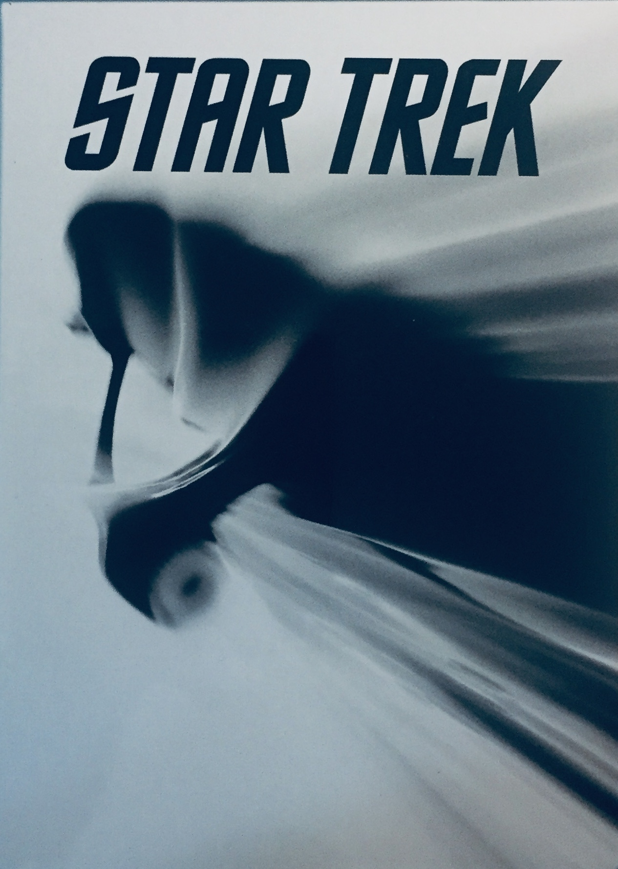 Star Trek - 2xDVD /kov/